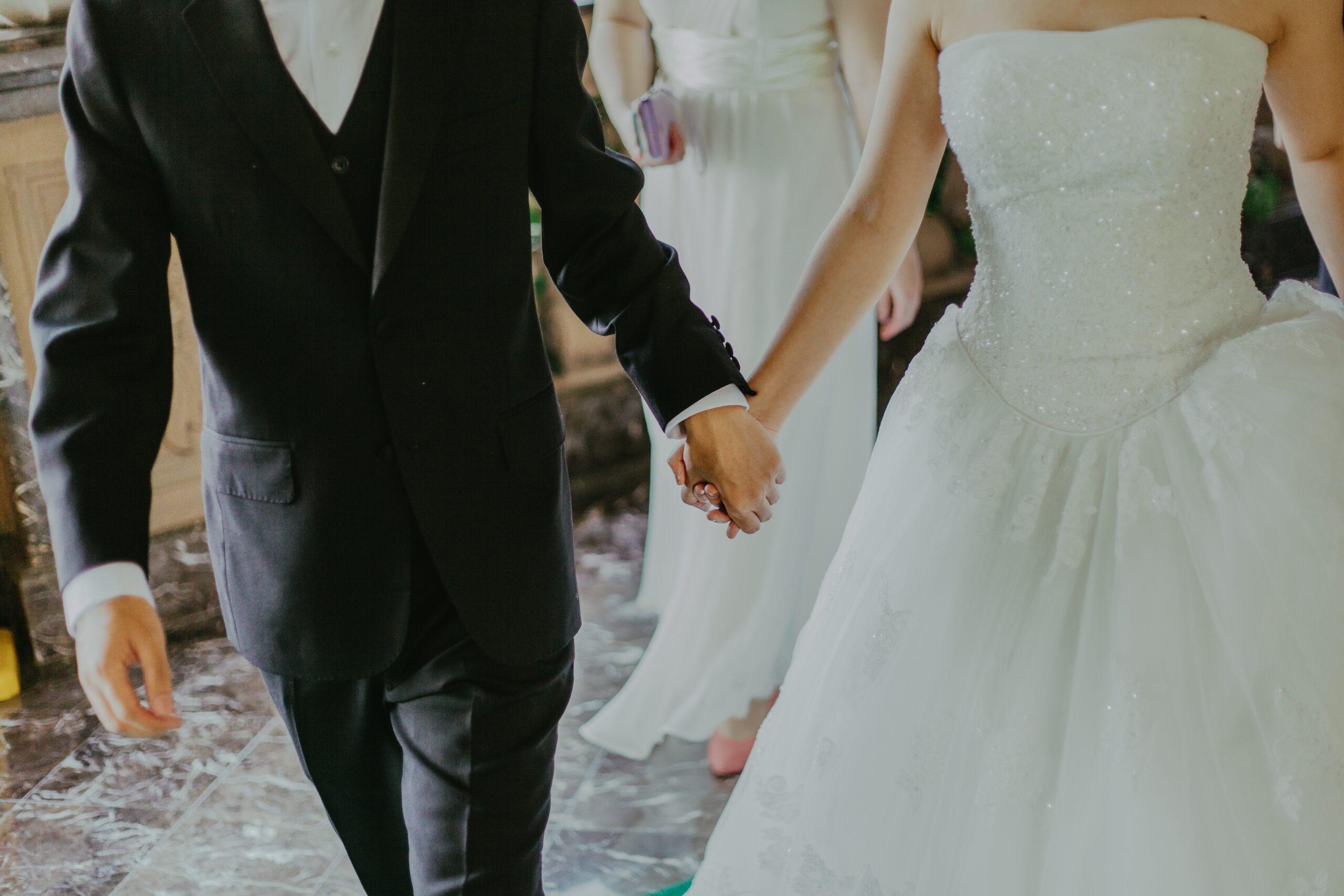 Γάμοι – Βαπτίσεις: Πότε δε γίνονται